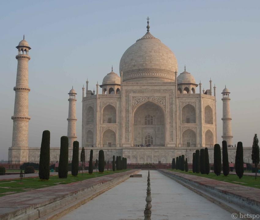 Verhalen uit India