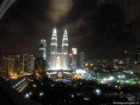 16. Van Penang naar Petronas