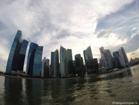 17. Singapore Sling