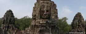13. De vele gezichten van Cambodja